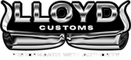 Lloyds Customs - Performance With Authority