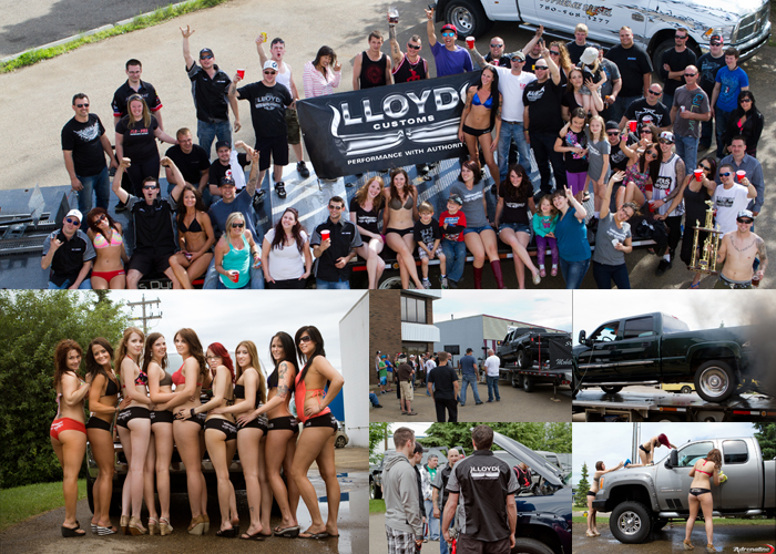 First Annual Lloyd Customs Dyno Competition